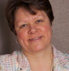Professor Dame Julia King, DBE CBE FREng