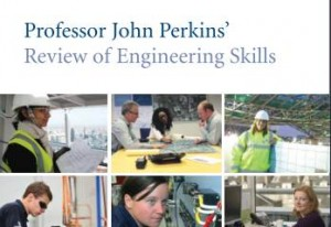Read John Perkins' Review of Engineering Skills here...