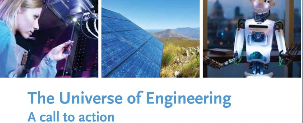 Universe of engineering