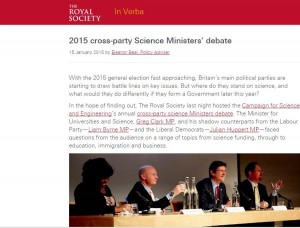 RS-CaSE debate