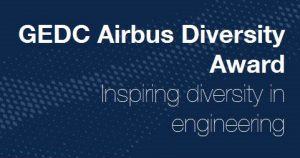 Airbus diversity awards
