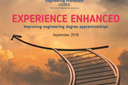 EPC publishes a landmark report calling for changes to degree apprenticeships to create 'supergrads'; graduates with enhanced experience. Download the report here.