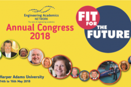 Fit for the future poster image