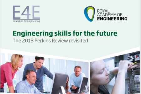Engineering Skills for the Future – the 2013 Perkins review revisited