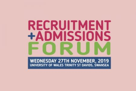 Programme announced for Recruitment and Admissions Forum