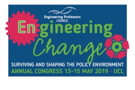 Book now for EPC Annual Congress 2019: Engineering Change