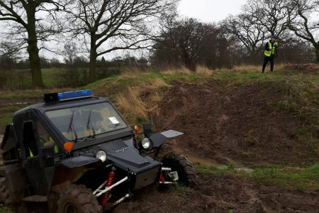 off road experience 6